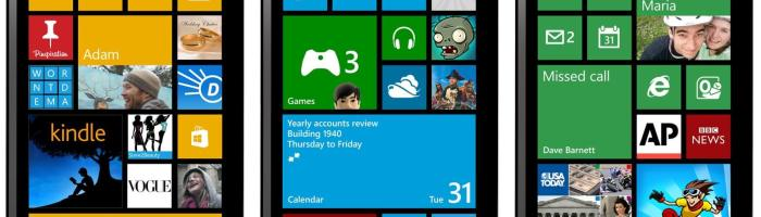 Windows Phone a fost declarat mort