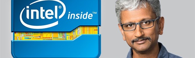 Raja Koduri a semnat cu Intel