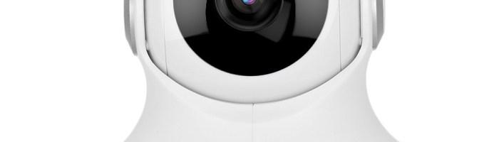 Camera KKmoon HD rotativa la pret mic