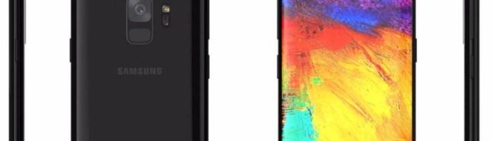 Samsung Galaxy S9 - cand apare si ce stim despre el