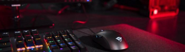 Trust GXT 180 Kusan – mouse conceput pentru gameri profesionisti