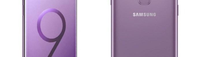 Samsung Galaxy S9 si S9 Plus- pret si specificatii inainte de lansare