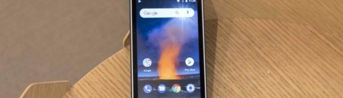 Nokia 1 – smartphone cu Android Go si pret de 85$