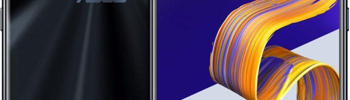 ASUS Zenfone 5 a fost lansat – seamana cu iPhone X