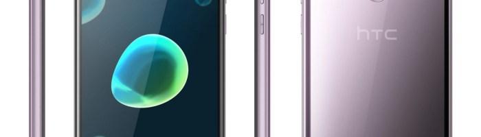 HTC Desire 12 si Desire 12 Plus au fost lansate