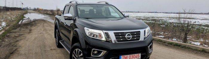 Testam Navara LP300 190 CP in weekend: aveti curiozitati?