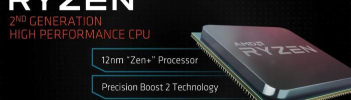 Procesoarele din platforma AMD Zen 2 vor fi de 5 ori mai performante