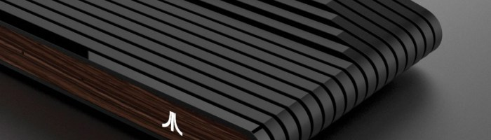 Consola Atari VCS a fost prezentata oficial la GDC