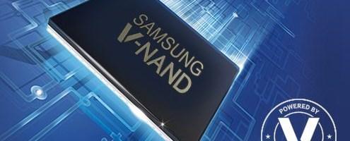 Pana de curent la o fabrica Samsung de memorii NAND