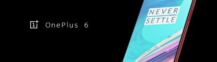 Poti cumpara OnePlus 6 din Romania, preturile incep de la 2400 lei