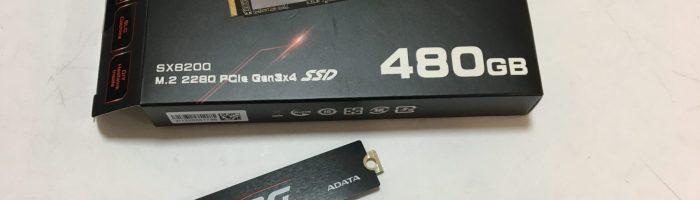 SSD ADATA XPG SX8200  – un SSD bun pentru gameri