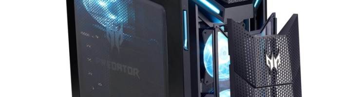 Predator Orion 3000 si 5000 sunt noi platforme de gaming de la Acer