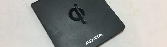 ADATA CW0050 – incarcator wireless accesibil