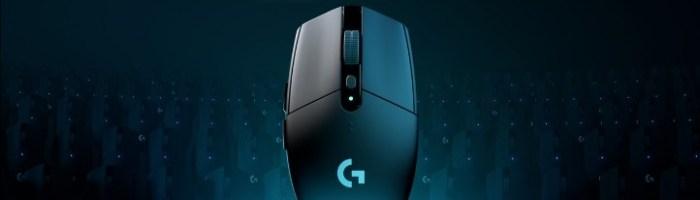 Logitech a lansat un mouse wireless G305