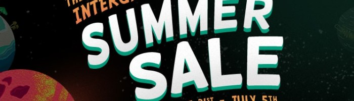 Steam Summer Sale a inceput