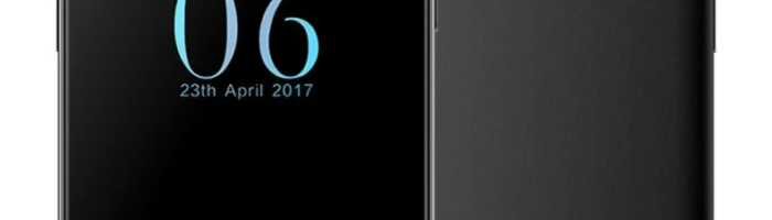 Elephone P8 - smartphone cu 6GB RAM si procesor Helio P25