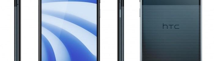 HTC a prezentat U12 Life