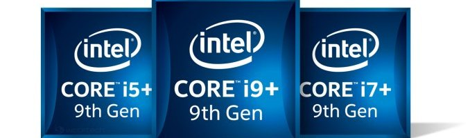 Intel Core i5, i7 si i9 isi fac aparitia in Geekbench