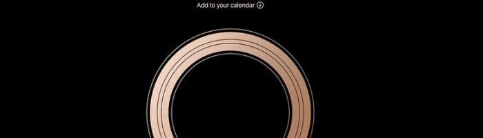 LIVE BLOGGING – Lansarea noilor modele iPhone 2018