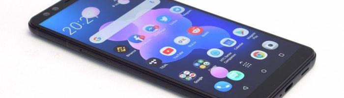 Review HTC U12 Plus – flagship-ul meu preferat in 2018