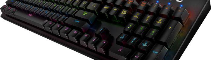 Oferta zilei + parere personala tastatura ADATA INFAREX K20