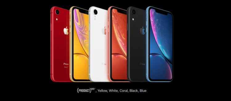 iPhone XR la precomanda la PC Garage si eMAG