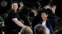 Miliardarul japonez Yusaku Maezawa va fi primul turist in spatiu al lui Elon Musk