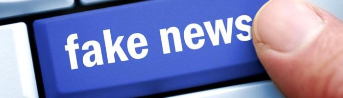 Fake News romanesc - cum suntem manipulati prin presa
