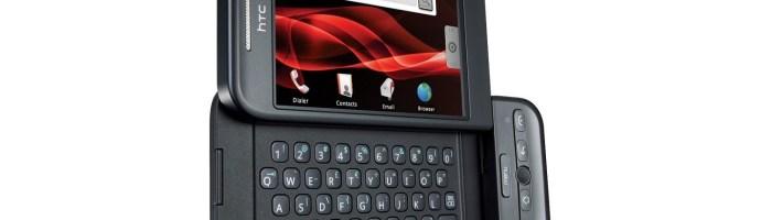 S-au implinit 10 de ani de la primul telefon cu Android