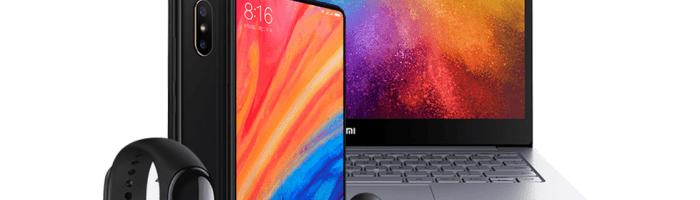 Xiaomi ironizeaza noile produse Apple prin 3 bundle-uri cu acelasi nume