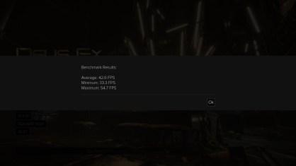 Deus Ex low DX 11