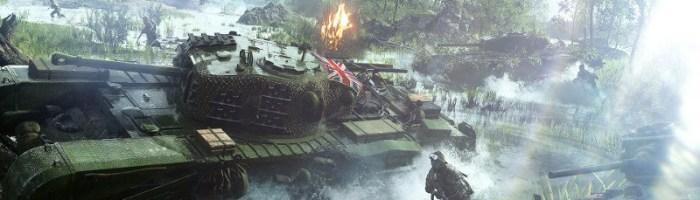Oferta zilei - Battlefiled V la precomanda la PC Garage
