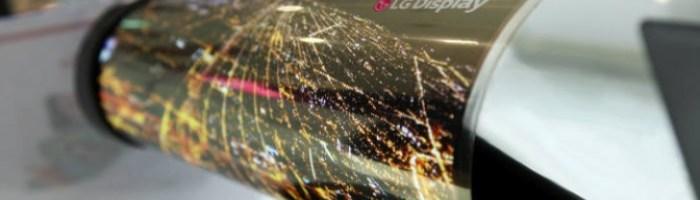 Lenovo anunta o tableta cu ecran flexibil
