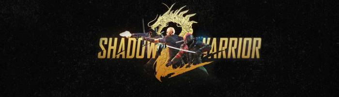 Shadow Warrior 2 este gratis pe GOG