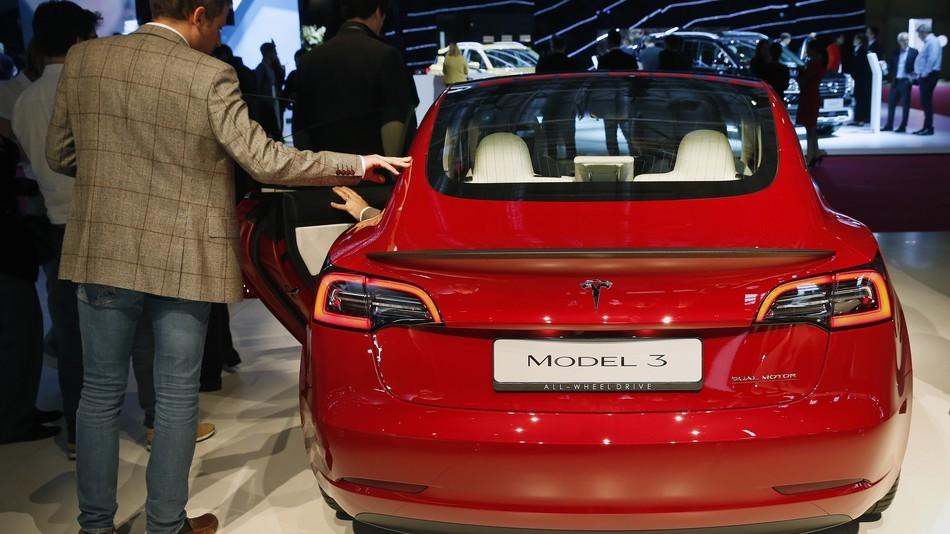 Tesla o sa produca si in China