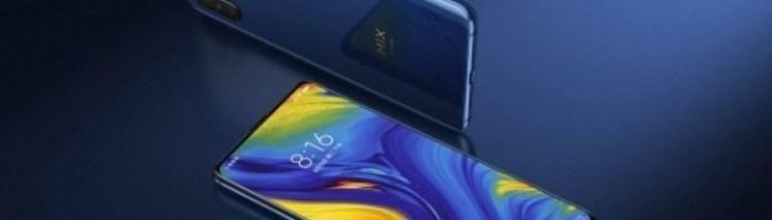 Xiaomi Mi Mix 3: probabil urmatorul telefon pe care il voi cumpara, in loc de OnePlus 6T