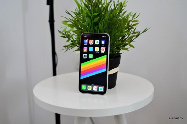 Sunt 1.4 miliarde de dispozitive Apple activate la nivel global
