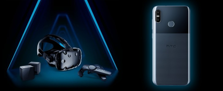 HTC nu renunta la smartphone-uri si lanseaza 2 telefoane noi