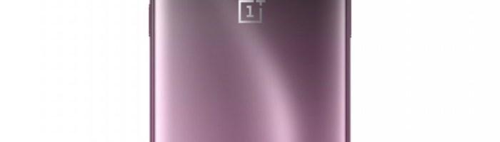 Thunder Purple OnePlus 6T este oficial