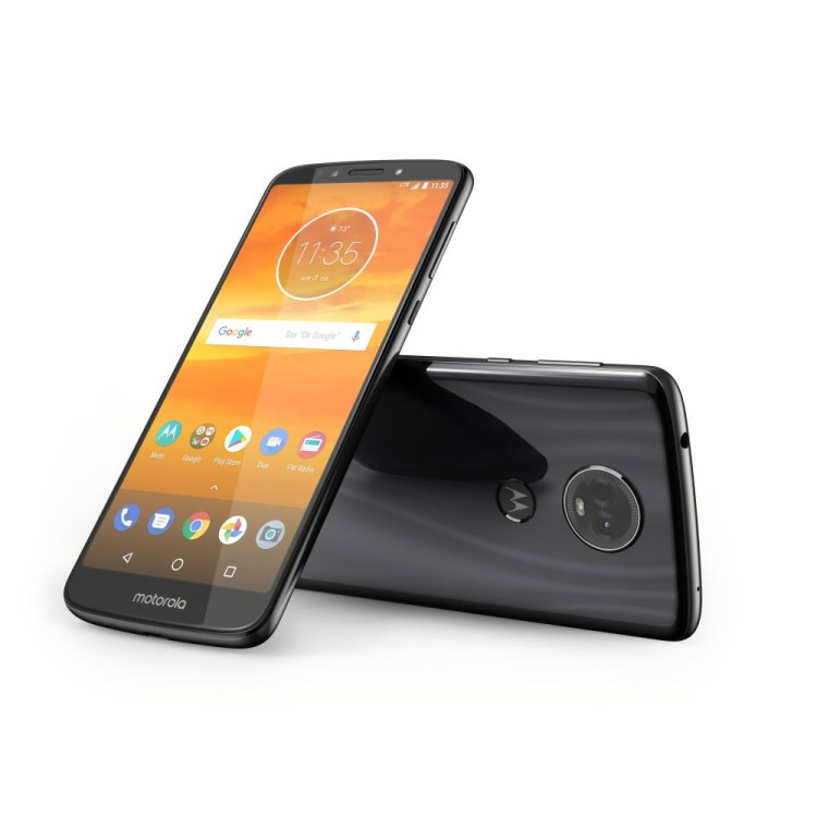 Telefoane Motorola in oferta de Black Friday 2018 - Motorola One si alte modele cu pana la 31% reducere