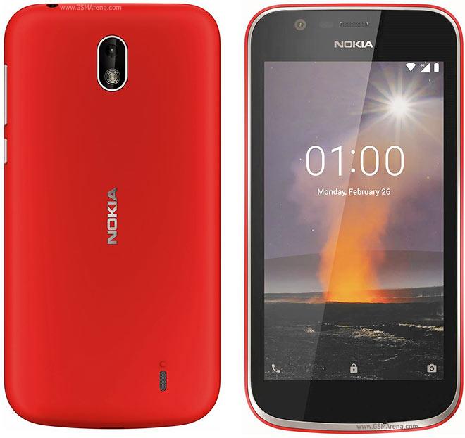 Nokia 1 primeste Android 10