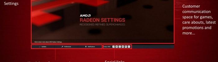 AMD lucreaza la un driver video mai bun pana la finalul anului