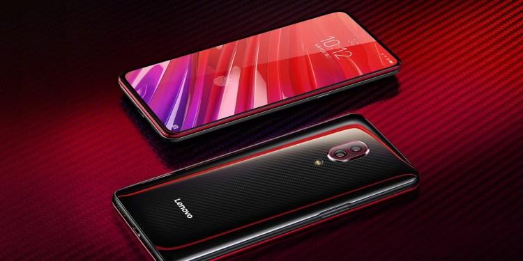 Lenovo Z5 Pro GT - primul smartphone cu Snapdragon 855 și 12 GB RAM