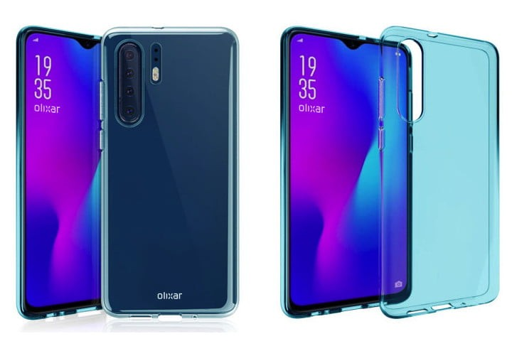 Huawei a depasit Apple in Q1 2019