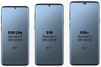 Samsung Galaxy S10 – cele mai reale imagini de pana acum