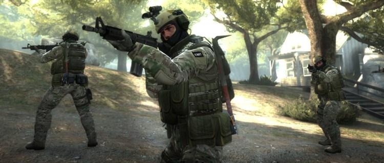Counter-Strike: Global Offensive devine free-to-play și primește mod de joc battle royale