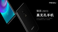 Meizu Zero – telefon fara butoane, fara port de incarcare, difuzor sau slot de SIM