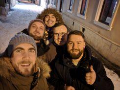 Selfie Pixel (7)