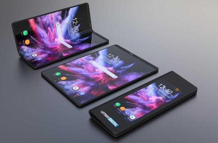 Samsung recunoaste ca s-a grabit cu Galaxy Fold