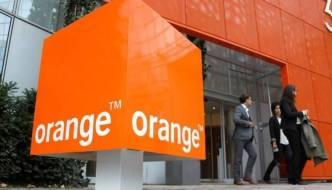 Amendă de 14 milioane de Euro pentru Orange România